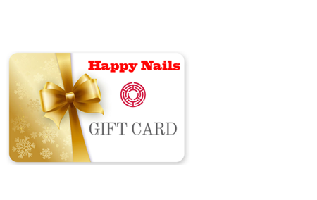 Gold Gift Card