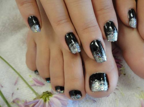 Manicure and Pedicure Spa $35.00